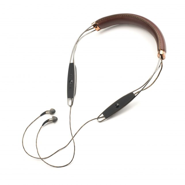 X12 Neckband Brown 1236