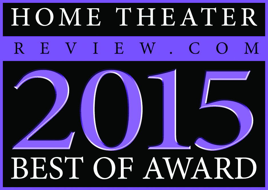 Home Theater Review 2015
