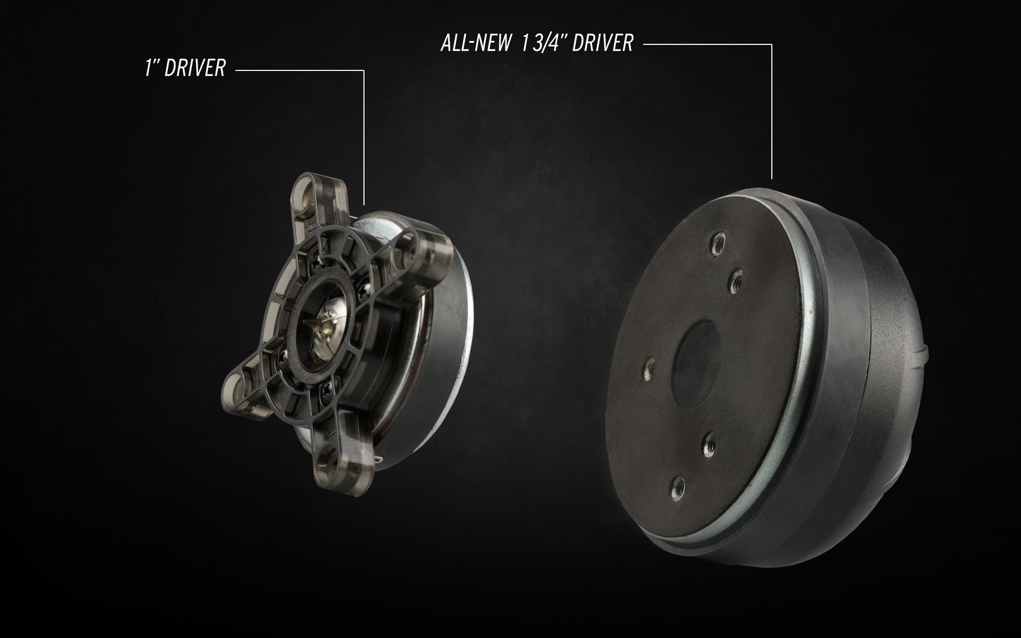 Compression Driver