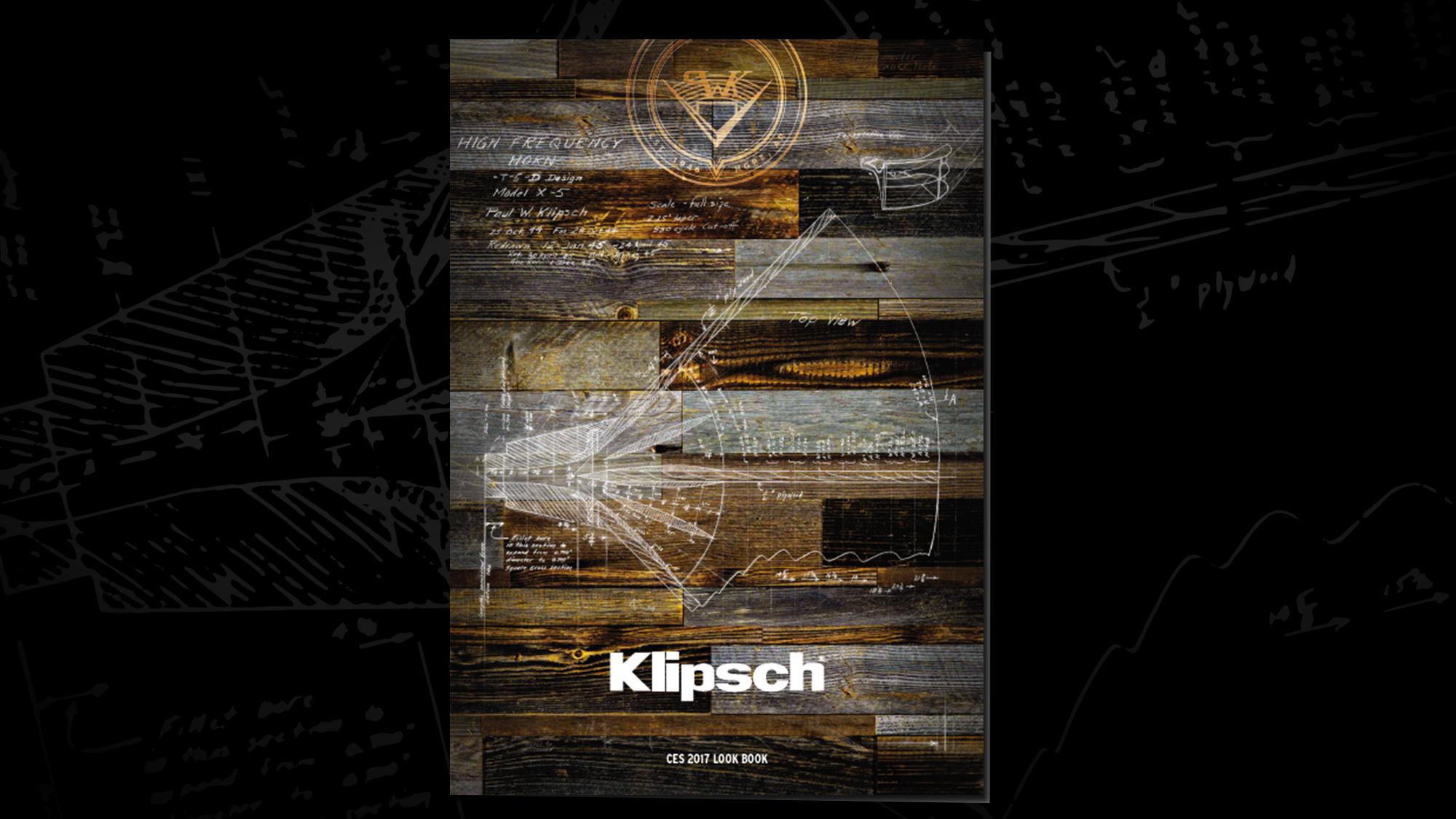 Klipsch Ces Look Book A