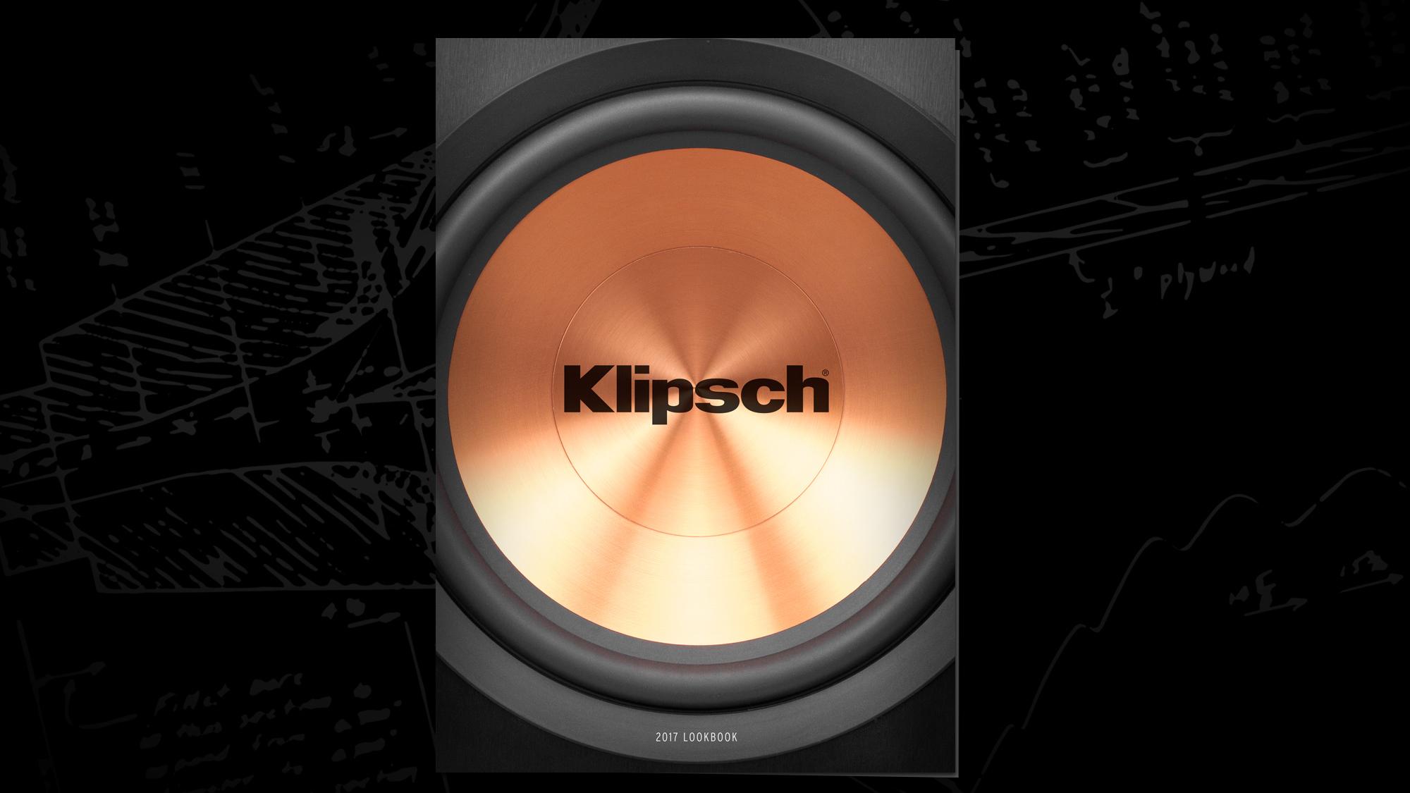 Klipsch Ces Look Book B
