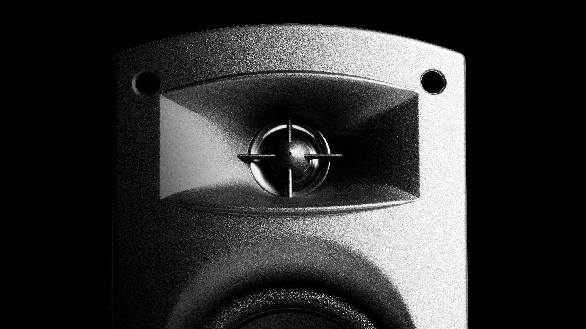 Klipsch Pro Media Horn Black