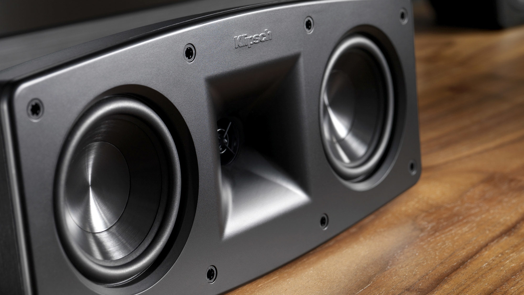 Klipsch  Quintet  Home  Theater