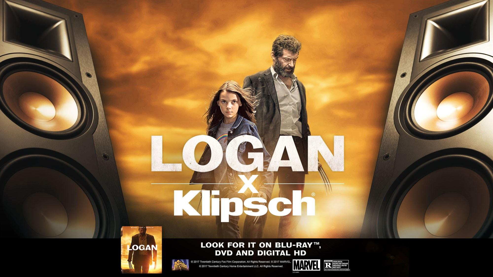 Logan Hero 4