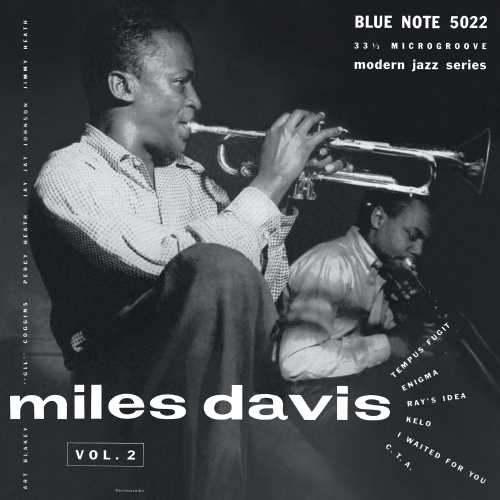 Miles Da Vol2 Cover Ar 500 Dpi72 Rgb1000164405
