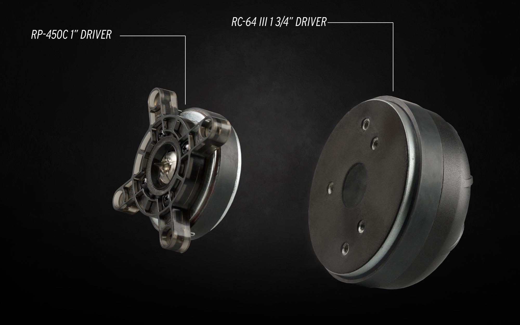 Rc 64 Iii Driver