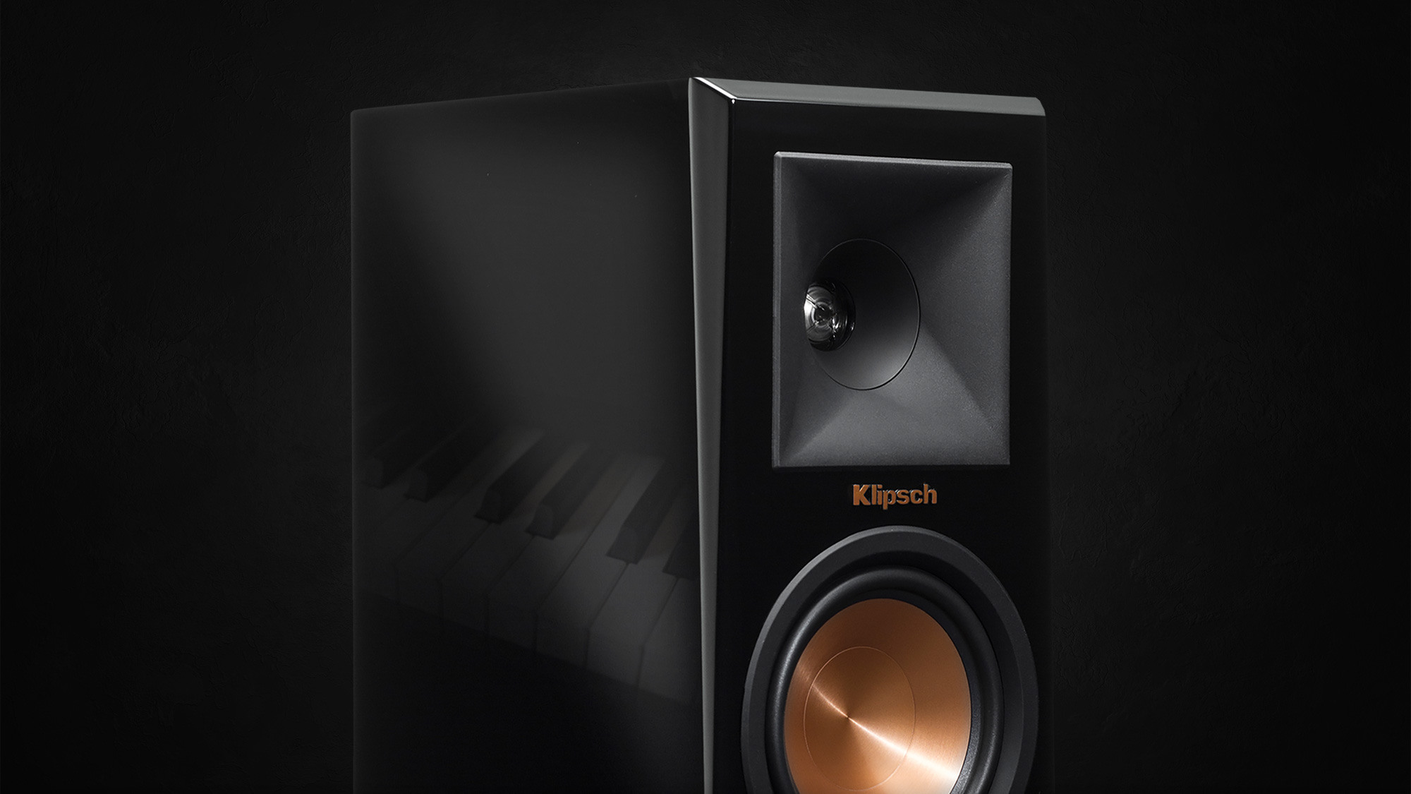 Reference Premiere Piano Black Homepage