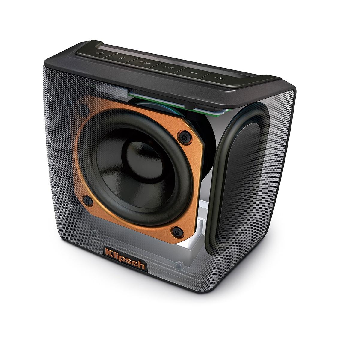 Klipsch Groove Cutaway 1125x1125